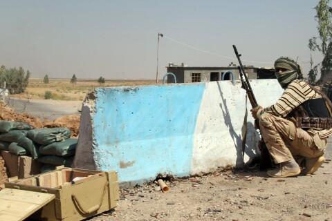 FN frykter IS-massakre i Irak