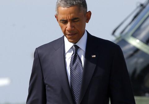 USA sender 350 soldater til Irak