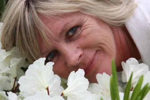 Grete Berget (60) har brystkreft med spredning