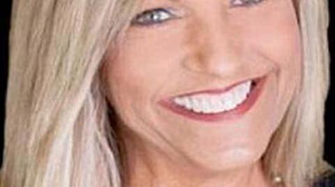 Eiendomsmegler Beverly forsvant under visning- funnet drept