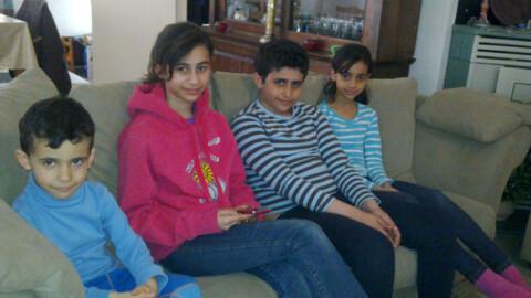 Familien anker i Neda-saken