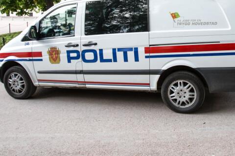 Storaksjon mot narkomilj� i Oslo