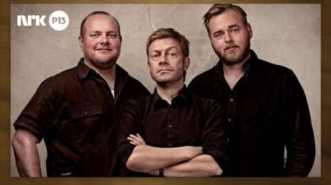 NRK med radiobr�ler:Sendte opphetet og fortrolig kollegasamtale ut p� direkten