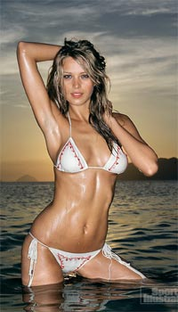 Phrase advise Petra nemcova bikini crow apologise, but