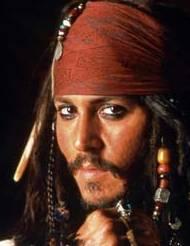 Keith Richards skal spille faren til Johnny Depp i Pirates of the Caribbean 2 eller 3.