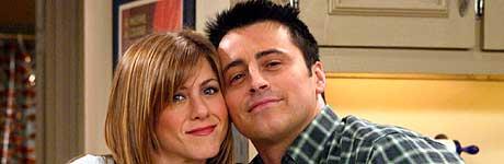 Rachel and Hoey