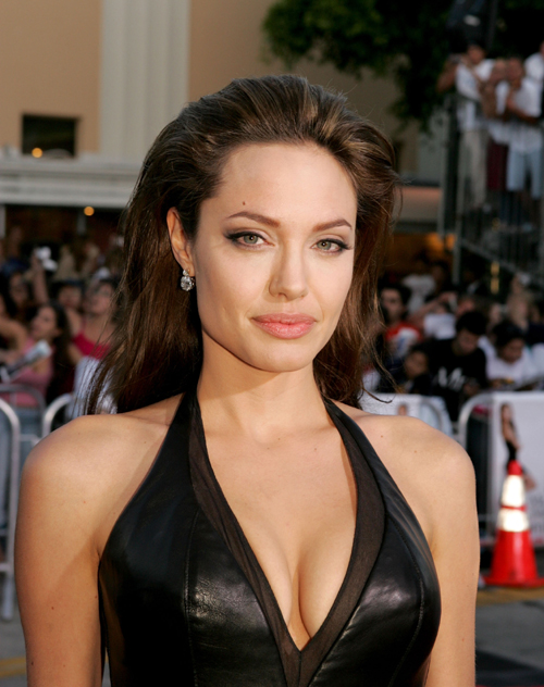Los desnudos más relevantes de Hollywood (apto)
