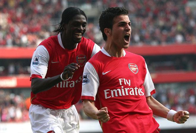 Candidature pour Arsenal Fabregas_316153c