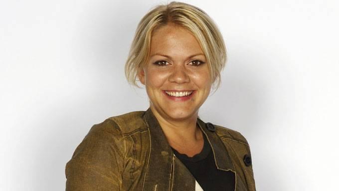 28 år gamle Isabella Leroy fra Bergen er deltaker i MGP 2011! thumbnail