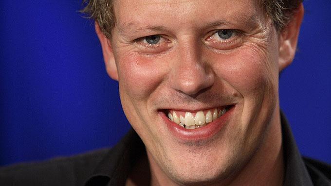 Brudd for Jan Fredrik Karlsen, forholdet til Guro Holsve tok slutt etter 13 måneder! thumbnail