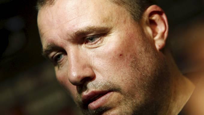 Tom Nordlie, fetingen er innlagt på sykehus han fikk akutte magesmerter! thumbnail