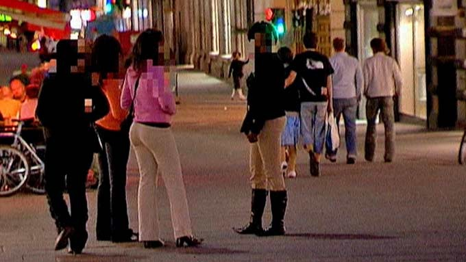 tv prostitusjon i norge i dag