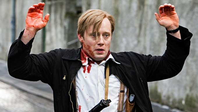 Aksel Hennie hot og het på filmfronten, meget dyktig skuespiller! thumbnail