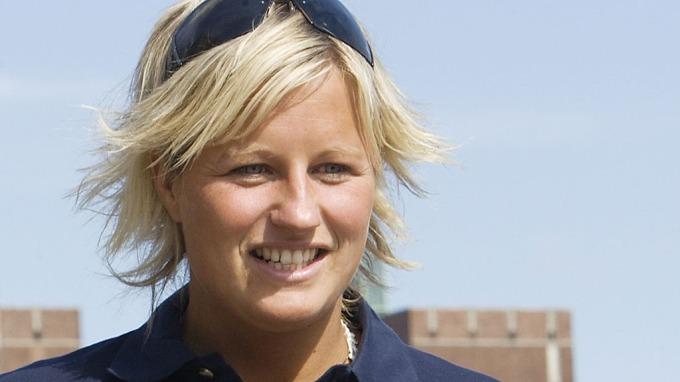 Lesbiske Vibeke Skofterud har brutt med sin kvinnelige kjæreste Line Nymo Jarnes! thumbnail