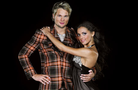 Lars Alexander fridde til Elena Bokoreva Wiulsrud i forbindelse med et dansestevne i 2007! thumbnail