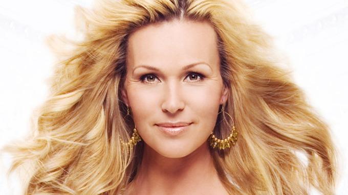 TV 2-stjernen Dorthe Skappel er bekymret for datteren Marthe Skappel! thumbnail