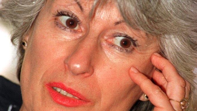 Mona Levin ble erklært død da hun var barn! thumbnail