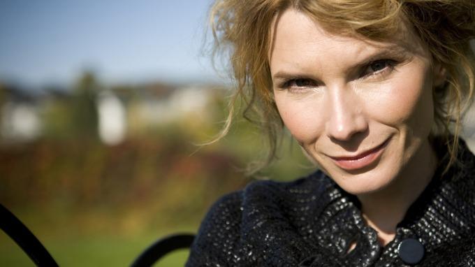 Herborg Kråkevik flyttet til Danmark: – Og hun mener at nordmenn er uhøflige! thumbnail