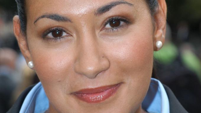 Sarah Natasha Melby ned i vekt før «Big Brother», søppel-tv! thumbnail