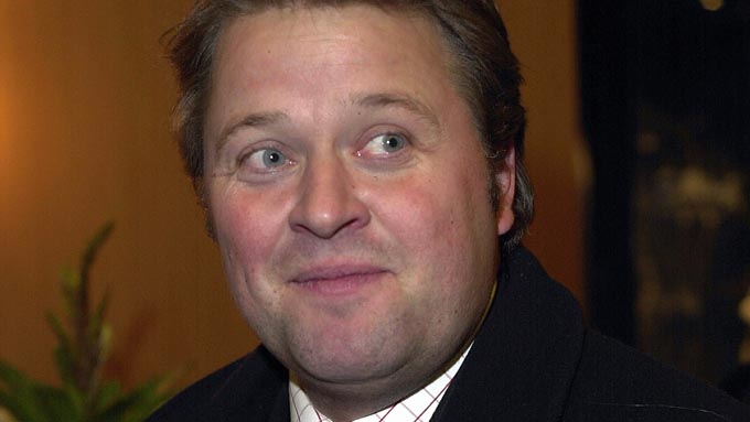 Arne Hjeltnes sier, – Jeg skal skrive opp det jeg kjøper! thumbnail
