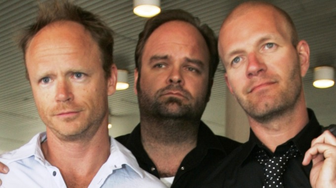 Bård og Harald med humor-comeback i NRK, vil apene få ny suksess? thumbnail