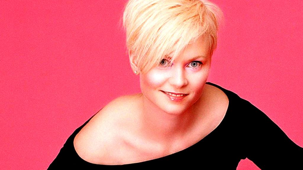 Bertine Zetlitz blir «Idol» dommer! Sexy og deilige kvinne! thumbnail