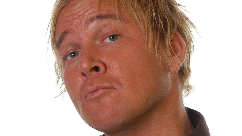 Er vel flere som har vært borti Kristian Valen som har funnet han både vulgær….. thumbnail