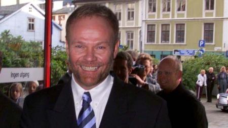 Nils Gunnar Lies siste dag i «God Morgen Norge»: – Ble tatt på senga, og begynte å sippe! thumbnail