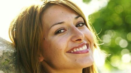 Pia Tjelta er den beste filmskuespiller vi har her i landet, hun er også den vakrest! thumbnail