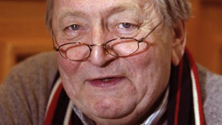 Taleevnen er i ferd med å forsvinne, sier Rolv Wesenlund! thumbnail