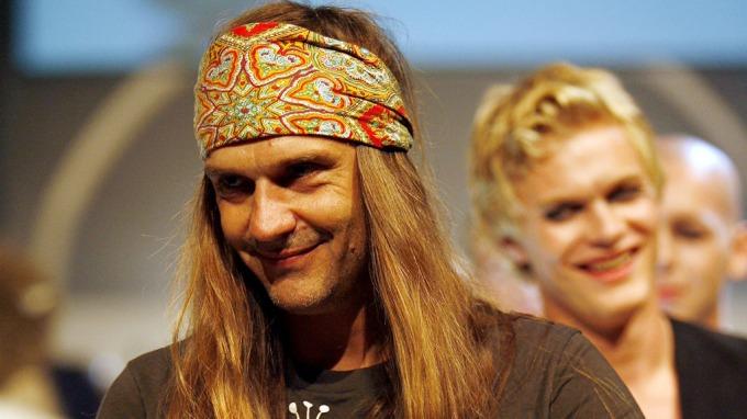 Ronni LeTekrø bedyrer at han har sluttet med dop, er narkofri i dag! thumbnail