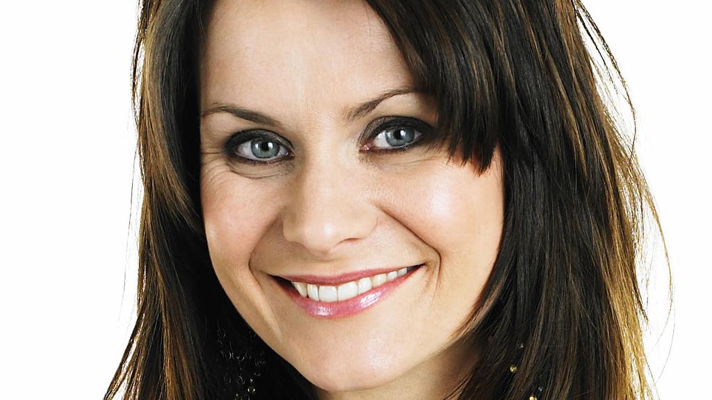 Katrine Moholt nekter å kalle seg kjærlighetsekspert! thumbnail