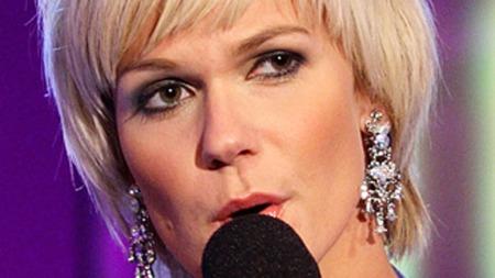 Sigrid Bonde Tusvik ønsker å bli tafset på, lekker og sexy kvinne! thumbnail
