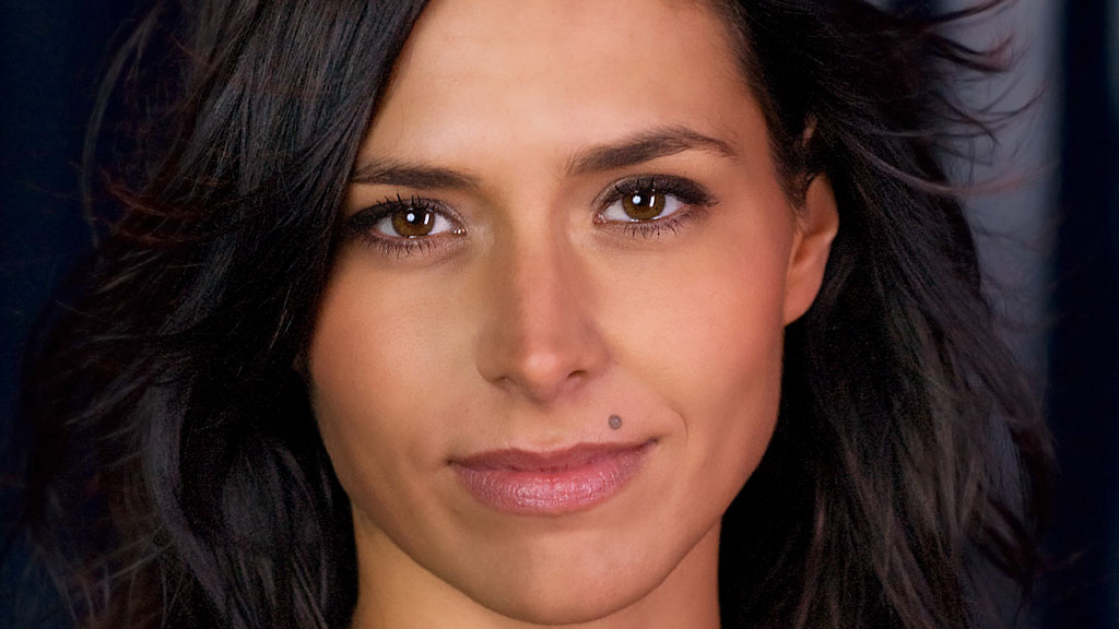 Isabella Martinsen er skrudd sammen på riktig måte! thumbnail
