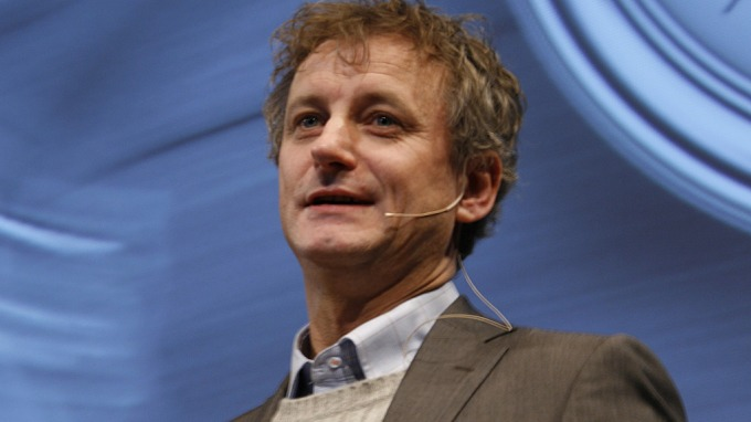Frithjof Wilborn er nå lærer på heltid, har ikke planer om tv-jobbing! thumbnail