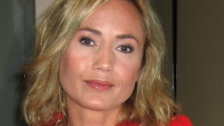 Tidligere Idol-dommer Tone-Lise Skagefoss giftet seg med Elias Muri! thumbnail