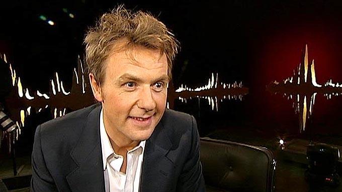 Fredrik Skavlan, en pengerytter som kun jager kroner og øre! thumbnail