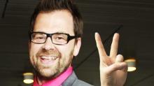 Klaus Sonstad gleder seg til å bli «X Faktor»-dommer! thumbnail