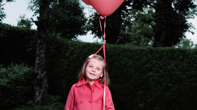 Gratulerer med dagen. – Prinsesse Ingrid Alexandra fyller sju år! thumbnail