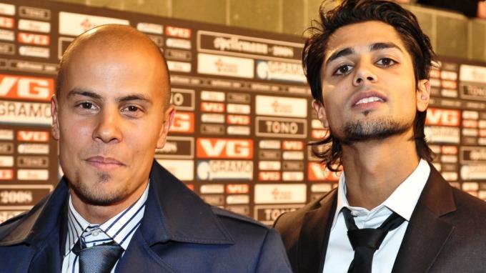 Karpe Diem Magdi Omar Ytreeide Abdelmaguid seg med kjæresten Oda Felicia Sigstad! thumbnail