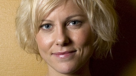 Ingrid Bolsø Berdal har fått nytt amerikansk oppdrag, het potet over there! thumbnail