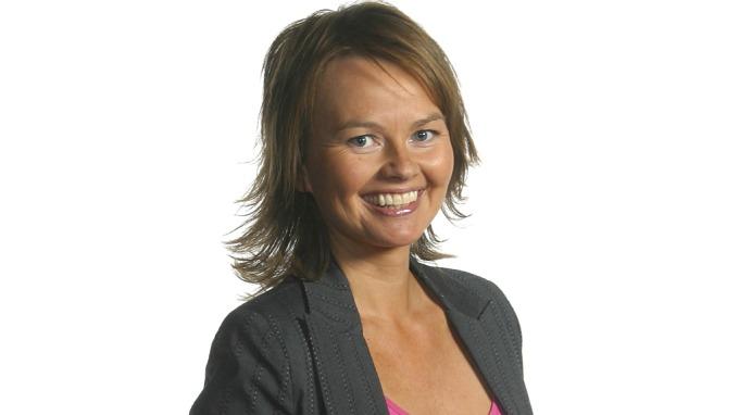 Lotto Hilde Wøhni Joakimsen gir seg, vakker kvinne med flott kropp! thumbnail