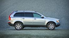XC90: Volvo-SUV til 250.000,-? Styr unna!