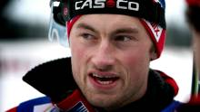 Positive testresultater for Northug