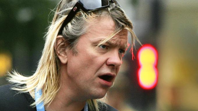 Brølapen Alex Rosén misliker norsk drikkekultur og flatfyll! thumbnail