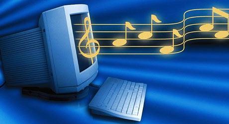 MUSIKK PÅ NETT: La musikken strømme ut av din PC - på lovlig vis!