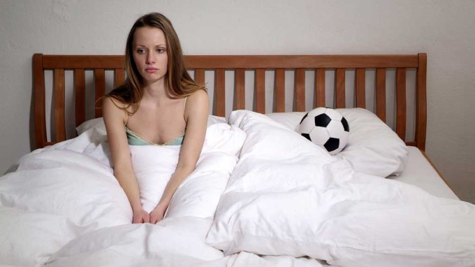 hvorfor jenter liker røff sex