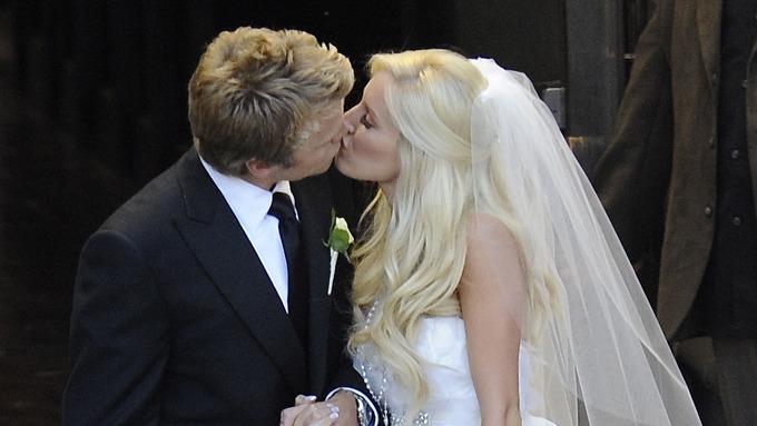 Heidi Montags og Spencer Pratt krangler seg bort fra hjem og ekteskap? thumbnail
