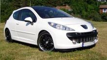 Se Trygves Peugeot 207 GT