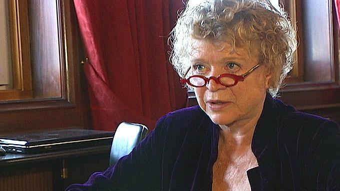 Modige og respekterte Eva Joly stiller som kandidat i presidentvalget i Frankrike i 2012! thumbnail
